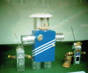Robotinis